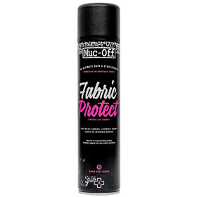 Muc-Off Fabric Protect Rain and Stain Proofer 400ml